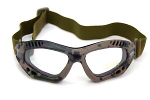101-INC-Military-Tactical-Goggles-Eye-Protection-Airsoft-Marpat-US-Woodland-Digi