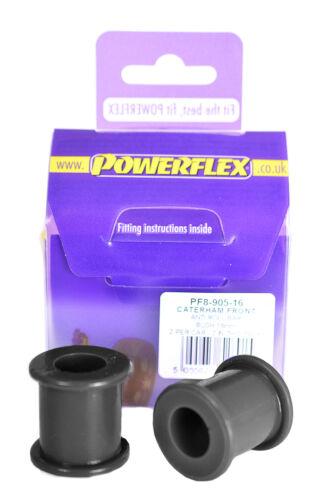 Auto & Motorrad: Teile Sportfederung Powerflex Poly Caterham 7 ...