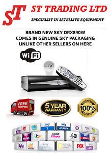 Sky-HD-DRX890W-Box-BRAND-NEW