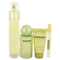 Perry Ellis Reserve Perfume Women Gift Box Set 3.4 Oz Eau De Parfum Spray