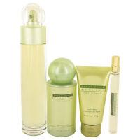 Perry Ellis Reserve Perfume Women Gift Box Set 3.4 Oz Eau De Parfum Spray