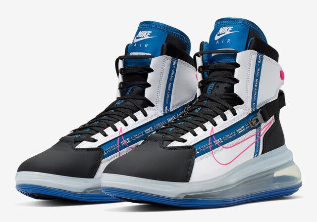 nike air max 720 satrn basketball shoes