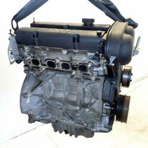 Engine-Bare-SHDC-Ref-1210-Ford-Focus-mk2-1-6