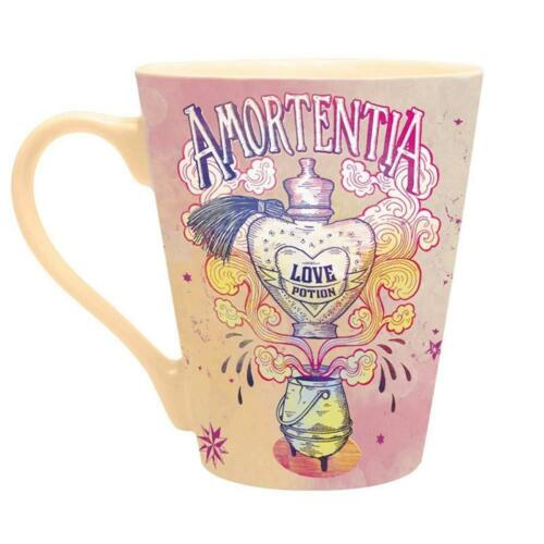 Harry Potter-Premium Femmes Céramique Tasse-Amortentia-Potion d/'amour-Poudlard