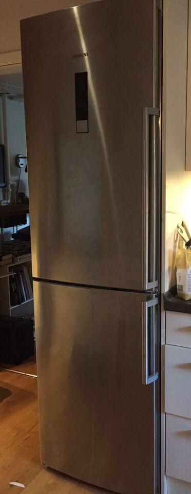 Køle/fryseskab, Siemens KG39NAY22/01, 223 liter