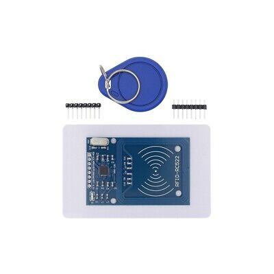PULSERA ARDUINO  RC522 EL0472+ MODULO RFID TARJETA 13,56 Mhz LLAVERO TAG