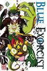 Blue Exorcist 10 von Kazue Kato (2014, Taschenbuch)