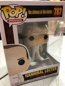 Hannibal Lecter Funko POP SILENZIO DEGLI INNOCENTI