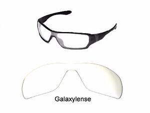 beaa93c8cf La imagen se está cargando Galaxy-Lentes-de-Repuesto-para-Oakley-Offshoot- Gafas-