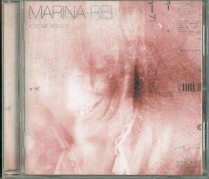 Marina-Rei-Colpisci-10-Tracks-Cd-Ottimo