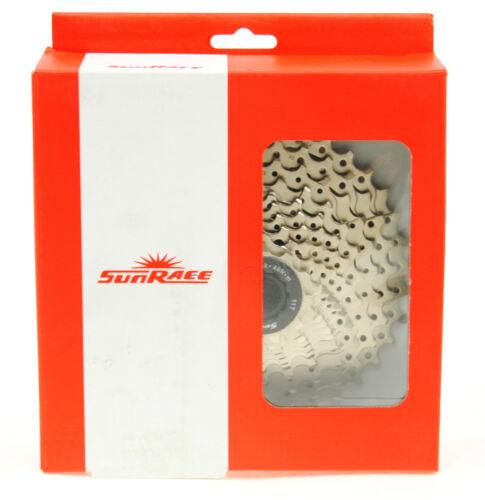 SUNRACE MS1 10 Speed Mountain Bike Cassette 11-36
