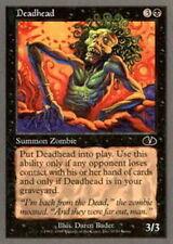 DEADHEAD magic the gathering MTG grateful dead Mint UNGLUED