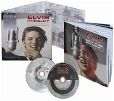 ELVIS New York RCA Studio 1 The Complete Sessions MRS CD/DVD Audio/Book Box Set