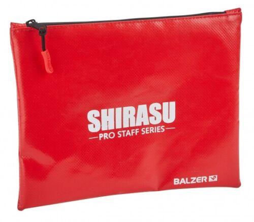Balzer Shirasu Waterstop Safe Document Bag Tasche für Angelpapiere 11936040