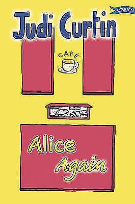 1 of 1 - Curtin, Judi, Alice Again (Alice and Megan), Very Good Book