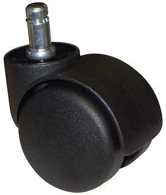 Lane Office Chair Castors Replacement Parts 5 Pc Set Ch 55 Ebay