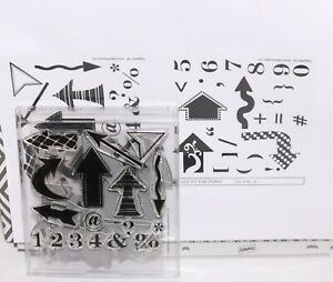 Papertrey-Ink-Get-to-the-Point-Stamp-amp-Coordinating-Die-Set-Vol-4-No-33