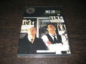 RKO 281 DVD LIEV SCHREIBER JAMES CROMWELL MELANIE GRIFFITH PRECINTADA NUEVA