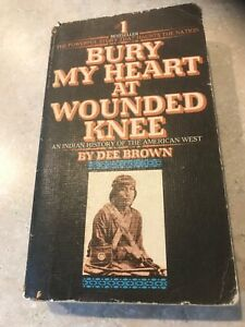 Bury My Heart at Wounded Knee Free Essay Sample