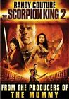 Scorpion King 2 Rise of a Warrior 0025195017206 With Randy Couture DVD Region 1