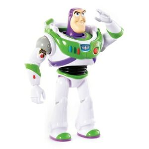 Disney Pixar Toy Story 4 BUZZ LIGHTYEAR Talking Action Figure