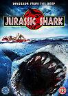 Jurassic Shark (DVD, 2012)