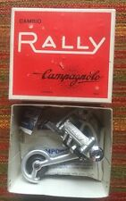 CAMPAGNOLO RALLY Vintage NOS IN BOX Rear Touring Derailleur 1ST GENERATION