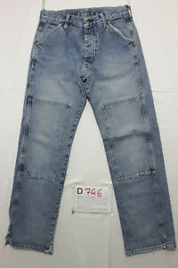 G-Star-shortcut-workner-Cod-D746-Tg-44-W30-L32-jeans-usato