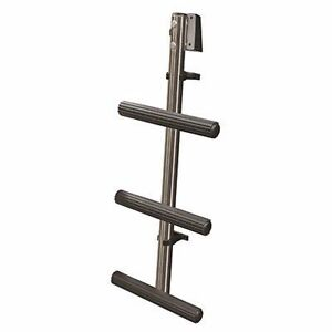 Jif Marine Stainless Steel Sport Diver Ladder Boat Ladder