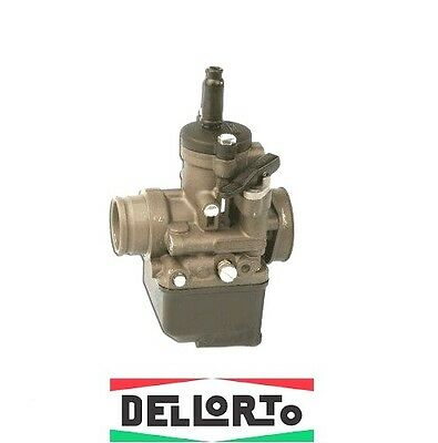 PER ZIP SP RUNNER NRG POWER 02798 Carburatore DELL/'ORTO PHBL 25 BS CON MIX