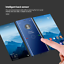 miniature 8 - Pour-Huawei-P30-Lite-P30-Pro-P30-Smart-View-Mirror-Leather-Flip-Stand-Case-Cover