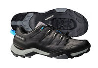 Shimano MT44 - Mountain Bike / Leisure Cycling SPD Shoes - Black