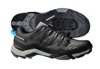 Shimano Mt44 - Mountain Bike / Leisure Cycling Spd Shoes - Black