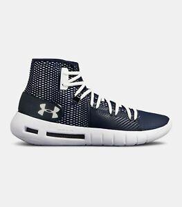 hazlo plano Comercial deseable  2018 Under Armour HOVR Havoc Basketball Shoes - Midnight Navy -  (3020617-401) | eBay