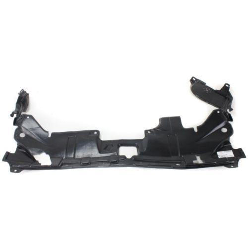 For Acura TL 04-08 Front Engine Splash Shield Plastic