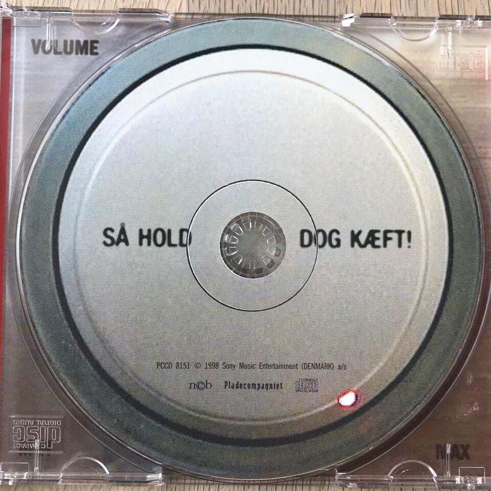 Østkyst Hustlers: Så Hold Dog Kæft!, hiphop