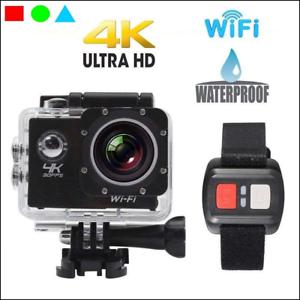 f-PRO-CAM-SPORT-ACTION-CAMERA-4K-WIFI-ULTRA-HD-16MP-VIDEOCAMERA-CON-TELECOMANDO