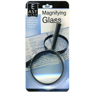Large-Easy-Read-Magnifying-Glass-Optical-Clarity-Magnification-Magnifier-Lens
