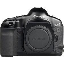 New In Box CANON EOS-1V Camera Body EOS 1V 35mm Film SLR Camera Made in Japan