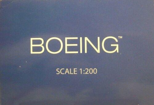 Hogan Wings 1:200 boeing 777-200lr boeing House color li3732 modellairport 500