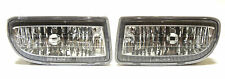 Toyota Land Cruiser HDJ100 1998- front bumper fog-lights SET Right+Left (RH+LH)