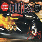 Racing by Loudness (CD, Dec-2004, Crown)