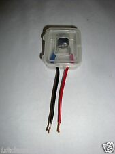 SOLAR & AC ATTIC COOLING FAN THERMOSTAT AUTO ON / OFF TEMPERATURE CONTROL SWITCH