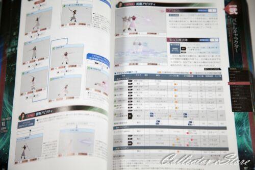 3-7 Days JPFinal Fantasy VII Remake ULTIMANIA Guide Book