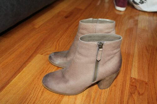 BP Nordstrom Brown Boots SIZE 6.5