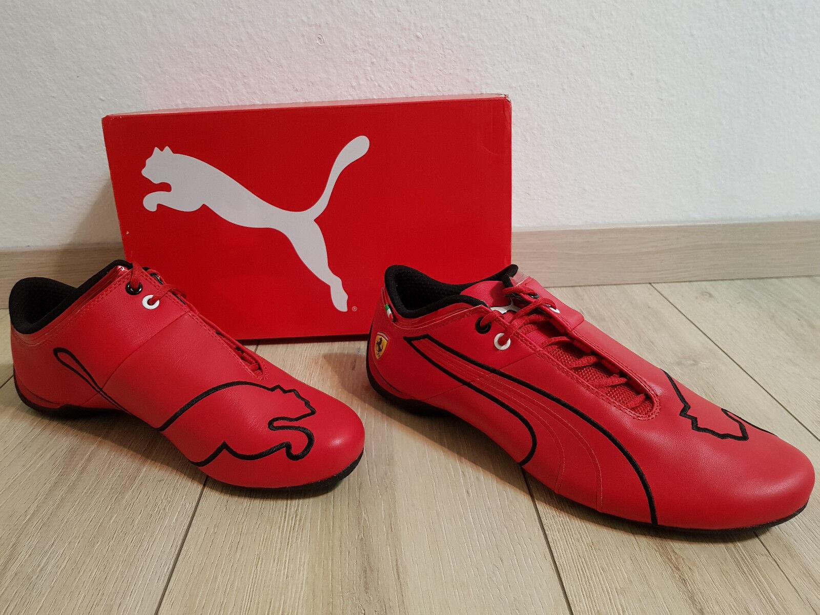 *NEU*Puma Schuhe Herren Future Sneaker Gr. 42,5 Puma Future Herren Cat M1 SF Rosso Corsa *NEU* f6605d