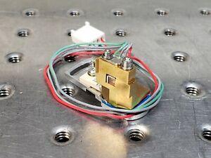 SHG-Second-Harmonic-Generator-Crystal-Oven-for-YAG-Laser-3x3x5mm-KTP
