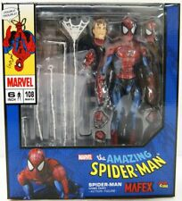 MAFEX No.108 MAFEX SPIDER-MAN COMIC PAINT Medicom Toy Japan NEW