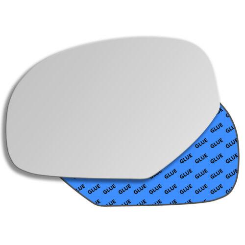 Links Fahrerseite Spiegelglas Außenspiegel für Chevrolet Silverado 2008-2013