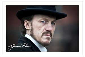 JEROME-FLYNN-RIPPER-STREET-ST-CAST-AUTOGRAPH-SIGNED-PHOTO-PRINT
